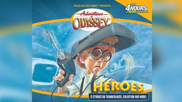Heroes A3E6