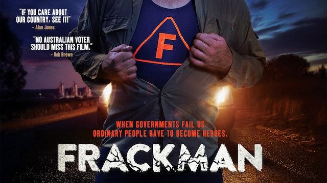 Frackman The Movie