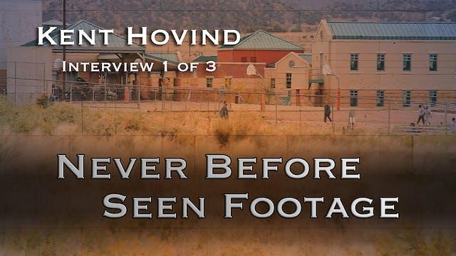 Dr. Kent Hovind: Interview 1 of 3 (Af...