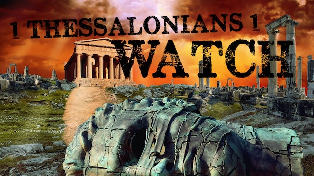 The Books of Thessalonians [New Series]