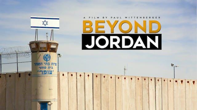 Beyond Jordan