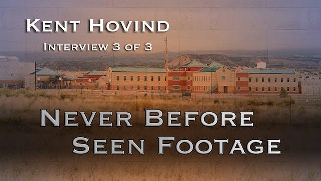 Dr. Kent Hovind: Interview 3 of 3 (After the Tribulation)