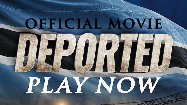 Deported Full FIlm