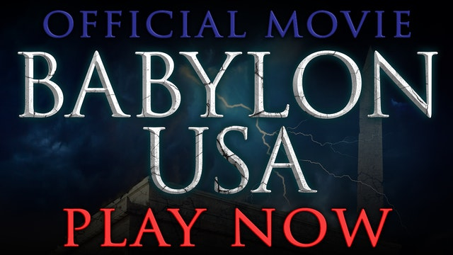 Babylon USA (Official Full Film)