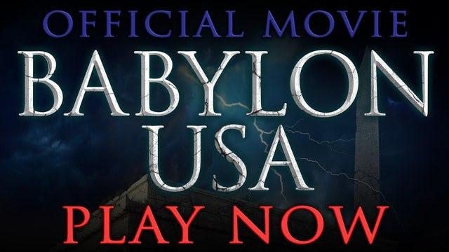 Babylon USA FULL MOVIE