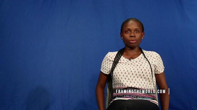Lola Odunlade Interview