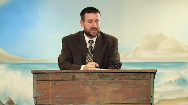 Book of Revelation - Revelation 19