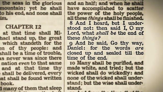 Book of Revelation - Revelation 22