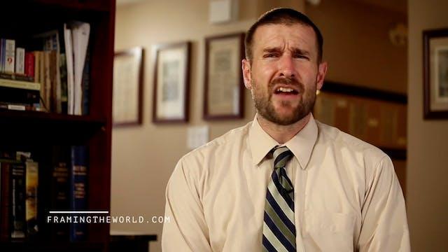 Intro to ATT Bonus Footage by Pastor Steven Anderson