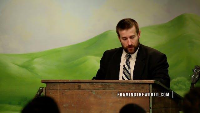 Pastor Steven Anderson - Sermon before Botswana