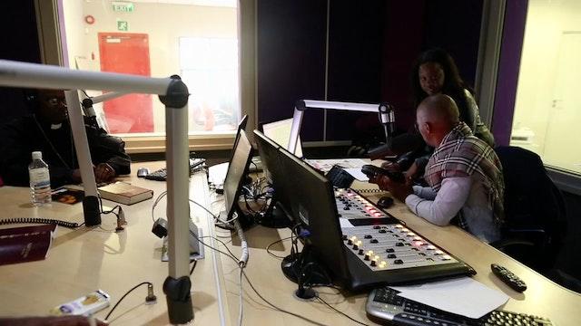 VIDEO 15 - September 20 - GabzFM Radio Interview
