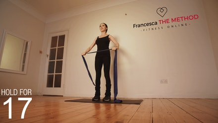 Francesca The Method