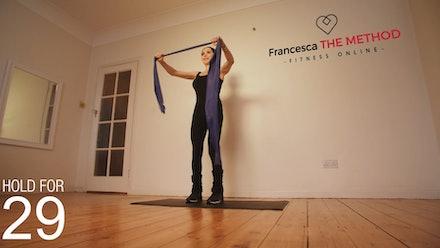 Francesca The Method Video