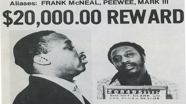 Frank Matthews Documentary