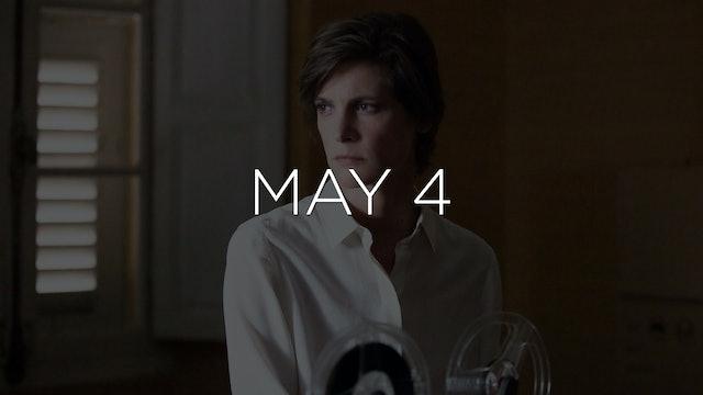 """Mafiosa - EP 508"" Available May 4"