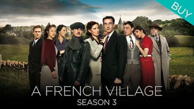 A French Village (Season 3)
