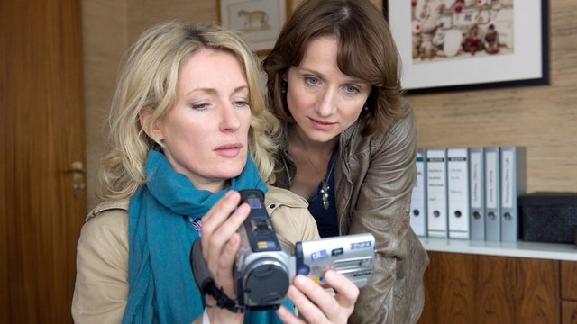 Tatort: Lindholm: The Last Patient (Sn 1 Ep 5)