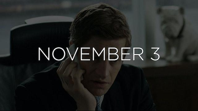 """Aber Bergen - EP 304"" Available November 3"