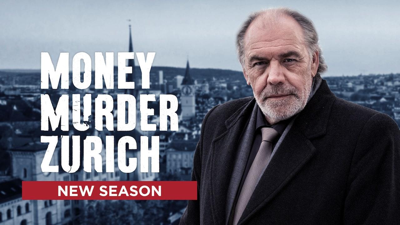 Money Murder Zurich