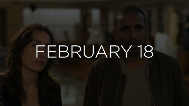 """""""Murder In... - EP 509"""" Available February 18"""