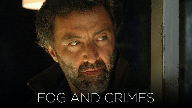 Fog and Crimes