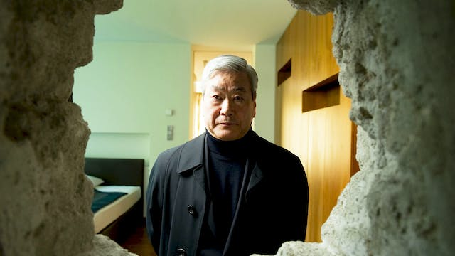 Crime Stories: Tanata's Bowl (Sn 1 Ep 2)