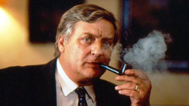 Maigret: Maigret Sets a Trap  (Sn 4 E...