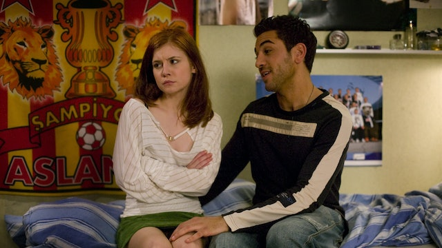 Turkish for Beginners: The One Where I'm 17 Again (Sn 3 Ep 6)