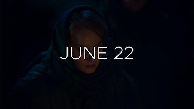"""Sekta - EP 106"" Available June 22"