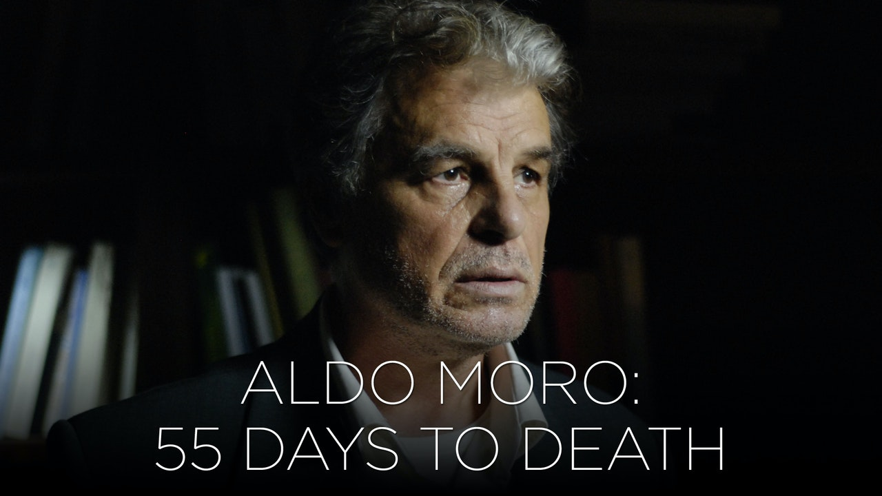 Aldo Moro: 55 Days to Death