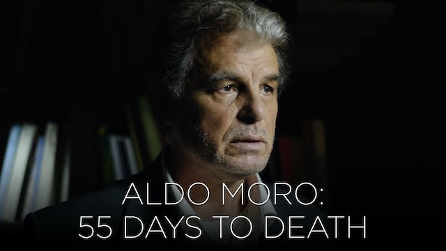 Aldo Moro: 55 Days to Death