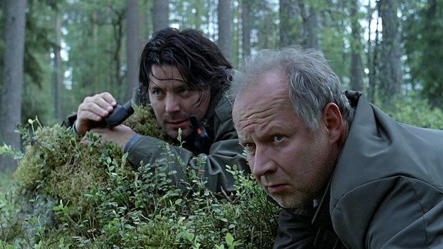 Tatort: Borowski: Tango for Borowski (Sn 2 Ep 5)