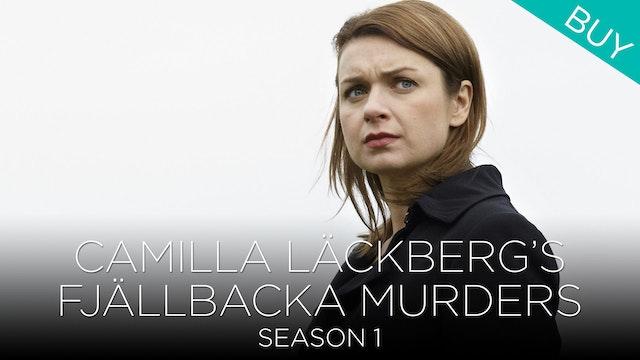 Camilla Läckberg's Fjällbacka Murders (Season 1)