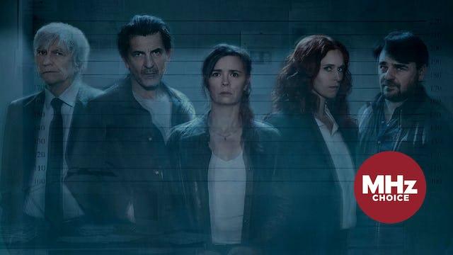 PR | First Look: Spiral Season 6