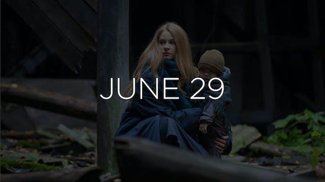 """Sekta - EP 107"" Available June 29"