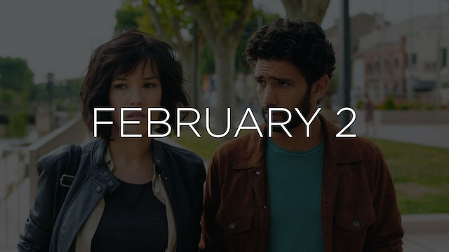 """""""Murder In... - EP 613"""" Available February 2"""