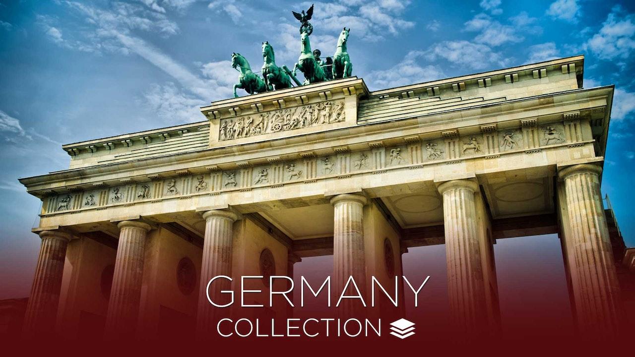 Germany - MHz Choice