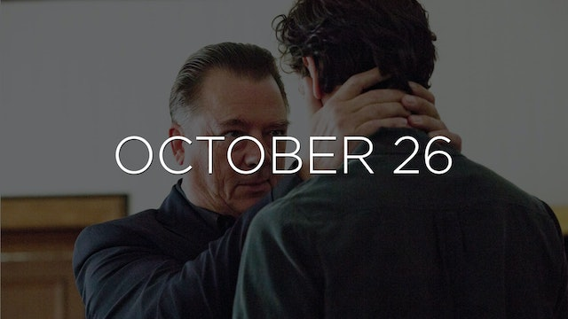 """""""Tatort: Streets of Berlin - EP 111"""" Available October 26"""