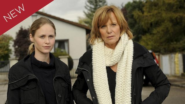Detective Ellen Lucas: Without a Trace (Sn 1 Ep 10)