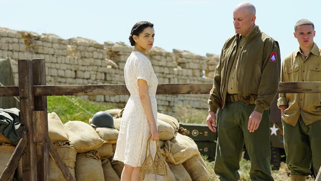 Montalbano: A Diary from 1943 (Ep 34)