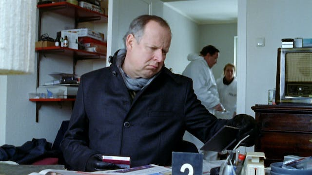 Tatort: Borowski: Borowski and the Fo...