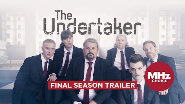 PR | The Undertaker Final Season Trailer