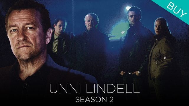 Unni Lindell (Season 2)
