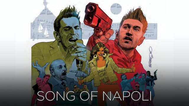 Song of Napoli