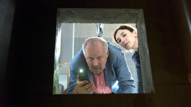 Tatort: Borowski: Borowski and the Dark Web (Sn 4 Ep 4)