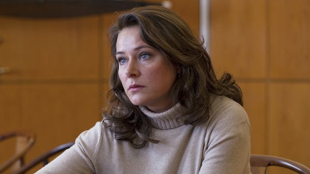Borgen: One Hundred Days (Sn 1 Ep 4)