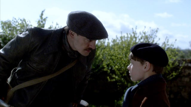 A French Village: Risk of Death (March 10, 1941) (Sn 1 Ep 11)