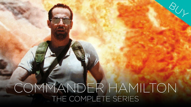Commander Hamilton (Complete Series)