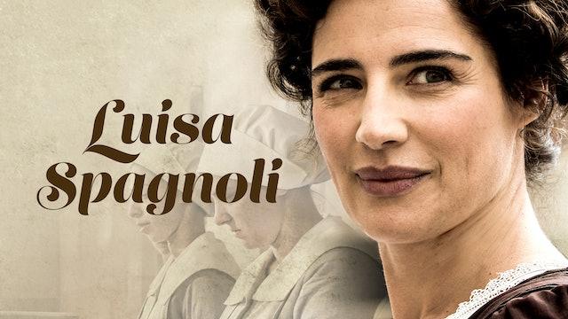 Luisa Spagnoli