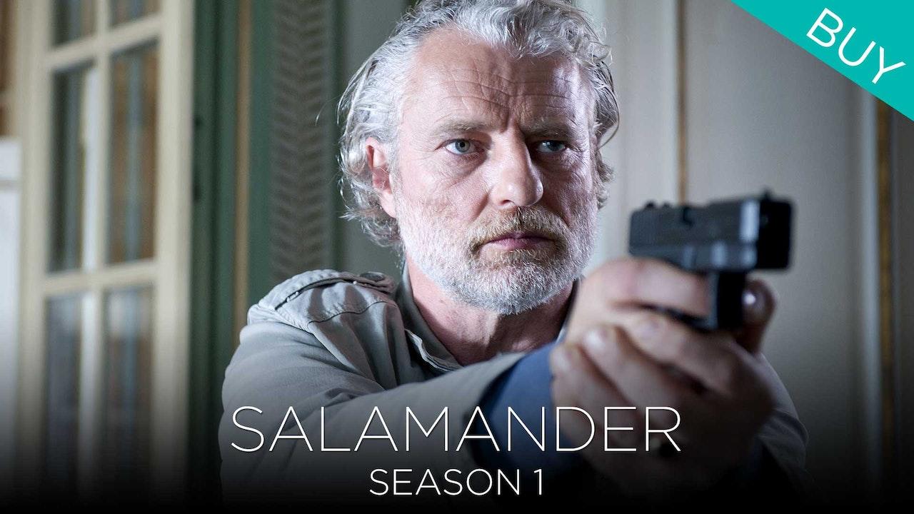 Salamander (Season 1)